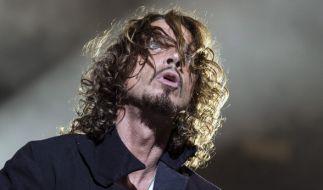 US-Rocklegende Chris Cornell ist mit 52 Jahren völlig unerwartet verstorben. (Foto)