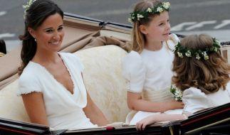 Pippa Middleton will am 20.05.2017 Hochzeit mit James Matthews feiern. (Foto)