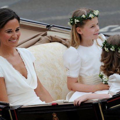 Live-Stream, TV, Facebook? Die (fast) royale Hochzeit (Foto)