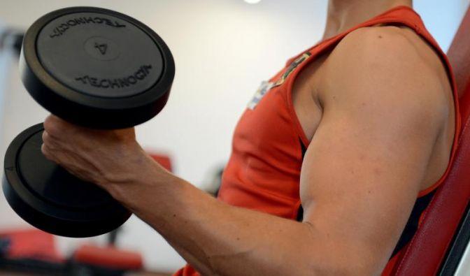 Mythos oder Wahrheit: Sind schwere Gewichte wirklich effektiver? (Foto)