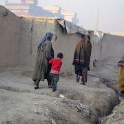 Zwischenfall in Kabul - Deutsche tot, Finnin entführt (Foto)