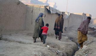 In Kabul wurde eine Deutsche getötet (Archivbild). (Foto)