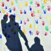 Von Hartz abhängig! 1,6 Millionen Kinder leben in Armut (Foto)