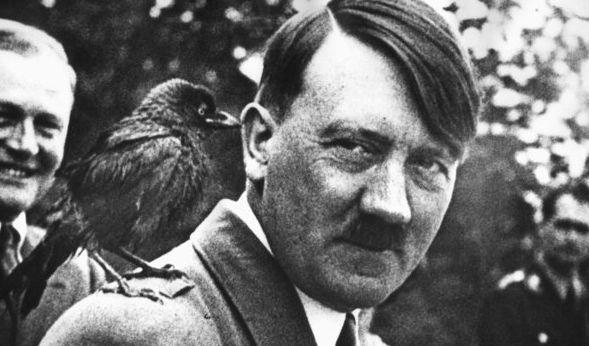 Geheimwaffe der Nazis