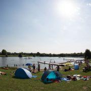 Sonne satt! Jetzt kommt der Sommer mit 33 Grad (Foto)