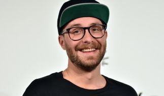 """Mark Forster in Berlin bei der Vorstellung der neuen Staffel von """"Sing meinen Song - Das Tauschkonzert"""". Warum der Musiker bislang weder verlobt noch verheiratet ist, erfahren Sie hier. (Foto)"""