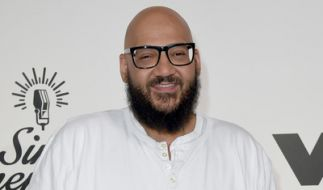 """Moses Pelham bei der Vorstellung der TV-Show """"Sing meinen Song - Das Tauschkonzert"""" in Berlin. Die vierte Staffel startet am 23.05.3017 bei Vox um 20.15 Uhr. (Foto)"""