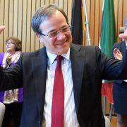 Landeswahlleiter lässt alle NRW-Wahlkreise überprüfen (Foto)