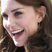 Würg! DAS hätten Sie nie von Kate Middleton erwartet (Foto)