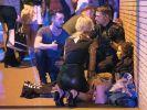 Terroranschlag mit 23 Toten in Manchester