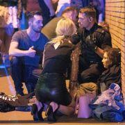 3 weitere Festnahmen!Täter war wohl Teil von Terrornetzwerk (Foto)