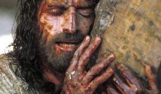 War Jesus ein Alien? Verschwörungstheorien dazu gibt es zumindest wie Sand am Meer. (Foto)