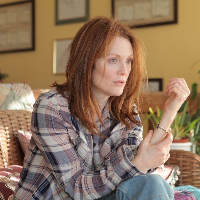 Für diesen Film erhielt Julianne Moore den Oscar (Foto)
