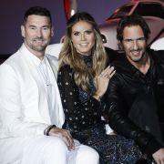 """Céline Bethmann gewinnt 12. Staffel von """"Germany's Next Topmodel"""" (Foto)"""