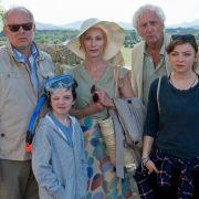 Stunk auf Mallorca! Andrea Sawatzki machtKatastrophenurlaub (Foto)