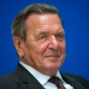 Altkanzler schlägt Begrenzung der Kanzler-Amtszeit vor (Foto)