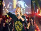 Helene Fischer singt beim Pokalfinale