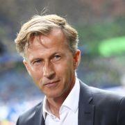Wolfsburg nach 1:0-Siegin Relegation stark gestartet (Foto)