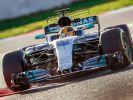 Formel 1 2017 - Großer Preis von Monaco im Live-Stream