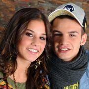 Sarah Lombardi gratuliert Pietro zumVatertag und erntet Hass. (Foto)