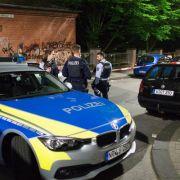 3 Tote im Wohnheim - 42-Jähriger unter Tatverdacht (Foto)