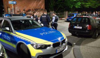 In Wuppertal wurden drei Männer erstochen. (Foto)