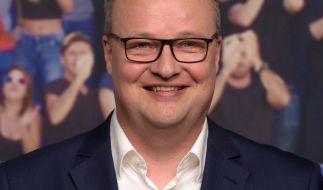 """Oliver Welke präsentiert seit acht Jahren die """"heute-show"""". (Foto)"""