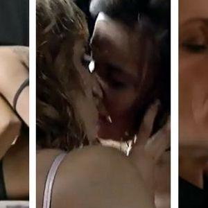 Lesben-Alarm! Das waren die prickelndsten Frauengeschichten (Foto)