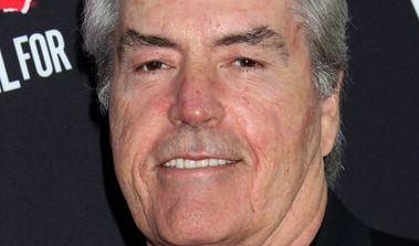 Powers Boothe, Schauspieler (01.06.1948 - 14.05.2017)