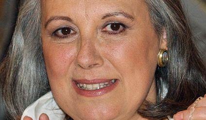 Laura Biagiotti, Designerin (04.08.1943 - 26.05.2017)
