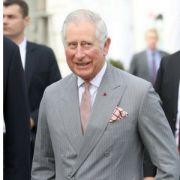 Schnappen ihm Prinz William und Herzogin Kate die Krone weg? (Foto)