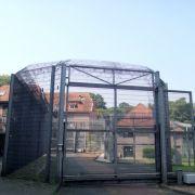"""""""Unberechenbar und gefährlich"""" - Gefangener aus Psychiatrie geflohen (Foto)"""
