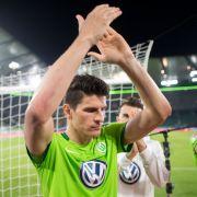 Abstieg abgewendet! Wolfsburg siegt in Braunschweig (Foto)