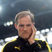 Nach DFB-Pokal-Finale - Wie geht es für den BVB-Coach weiter? (Foto)