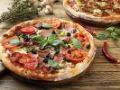 Die Pizza-Klage könnte das Unternehmen 100 Millionen Dollar kosten. (Foto)