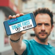 """Exklusive Preview! Neue Folgen mit """"Online First in 8 Teilen"""" als Vorschau sehen (Foto)"""