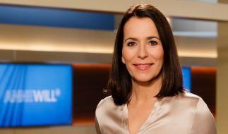 ARD-Talkerin Anne Will verabschiedet sich wie ihre Kollegen Frank Plasberg, Maybrit Illner oder Markus Lanz in die Sommerpause. (Foto)
