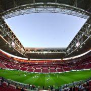 Galatasaray Istanbul benennt Stadion um - aus DIESEM Grund (Foto)