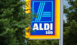 Aldi Süd steht am Pranger. (Foto)