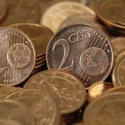 Werden jetzt bald Ein- und Zwei-Cent-Münzen abgeschafft? (Foto)