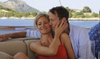 Paul hofft auf ein Liebes-Happy-End mit Lena. (Foto)