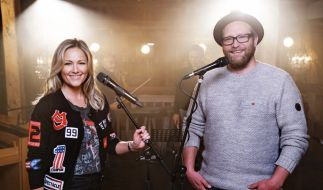 Helene-Fischer-Fans können sich freuen. Ihre besten Songs neu interpretiert. (Foto)