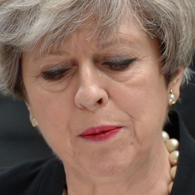 """""""Liar Liar"""" von Captain Ska soll britische Premierministerin stürzen (Foto)"""