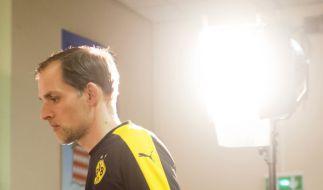 Borussia Dortmund und Trainer Thomas Tuchel gehen künftig getrennte Wege. Doch wer folgt auf Tuchel? (Foto)