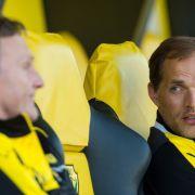 Die rasche Neuansetzung des aufgrund des Anschlags verschobenen Champions-League-Spiels sollte ein zentraler Streitpunkt zwischen Tuchel und BVB-Boss Watzke werden.