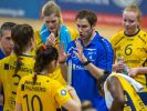 Volleyball der Damen in Live-Stream + Ticker