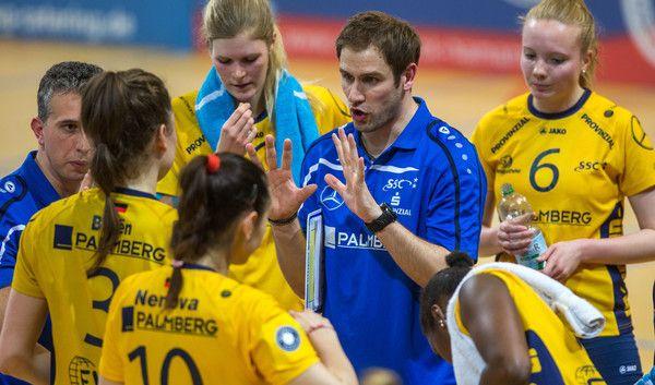 Volleyball der Damen in Live-Stream + Ticker