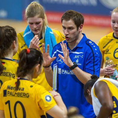 WM-Qualifikation 2018 perfekt! Deutsche Frauen besiegen Frankreich (Foto)