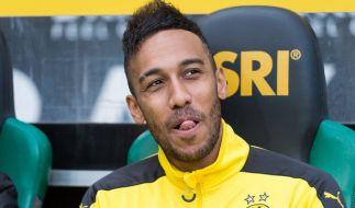 Verlässt Borussia Dortmund seinen Topstürmer? (Foto)