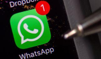 Vorsicht bei WhatsApp-Kettenbriefen! (Foto)